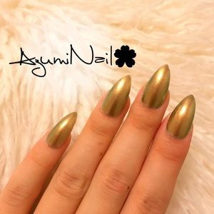 Accessories - Press on glue on Nails